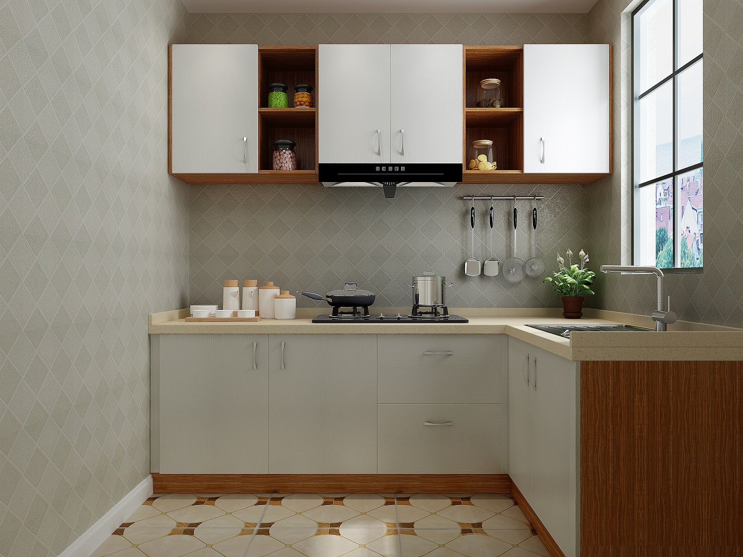 What Is the Best Color of the Kitchen Countertop? How to Match the Color of the Kitchen Countertop?