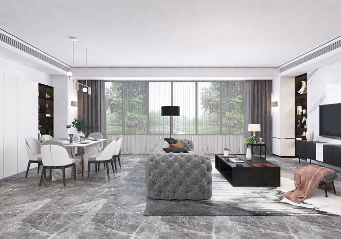 MANHATTAN Whole House Design