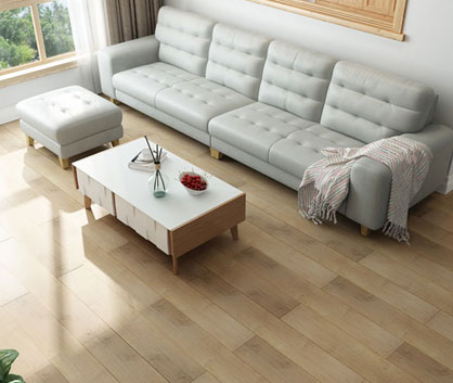 High Quality Eco-friendly Waterproof Flooring (WDA-1803A)
