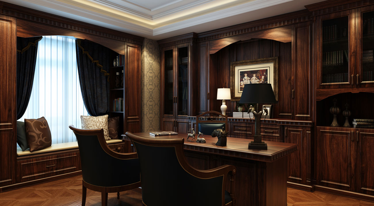 DOWNTON Multifunctional Room