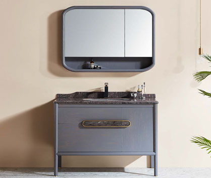 Bathroom vanity-VC0006 series