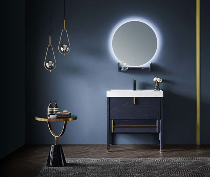 Bathroom vanity-VC880808 series