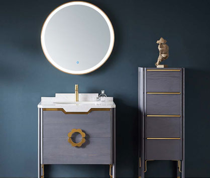 Bathroom vanity-VC880908 series