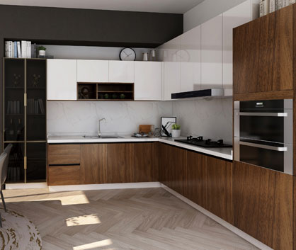 Al thor Kitchen Cabinets