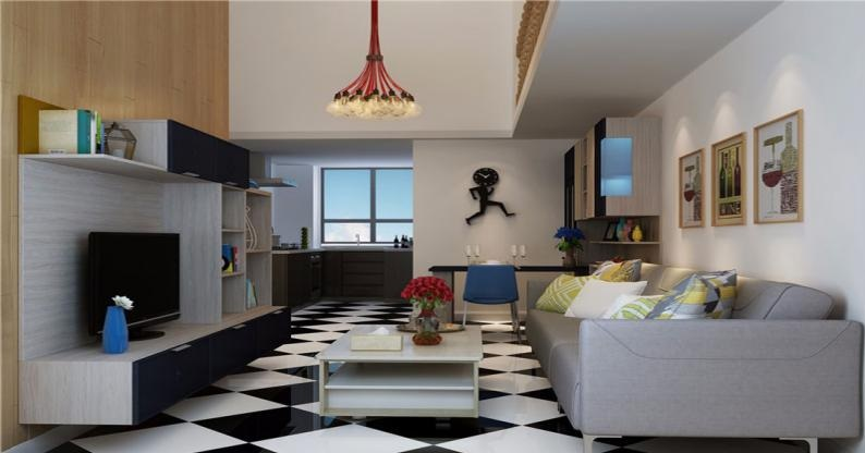 Decoration Lessons from Small-sized Duplex House Owner