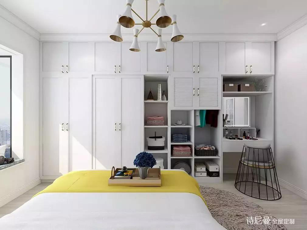 Different Styles Of Bedroom Closets Make Your Bedroom Perfec