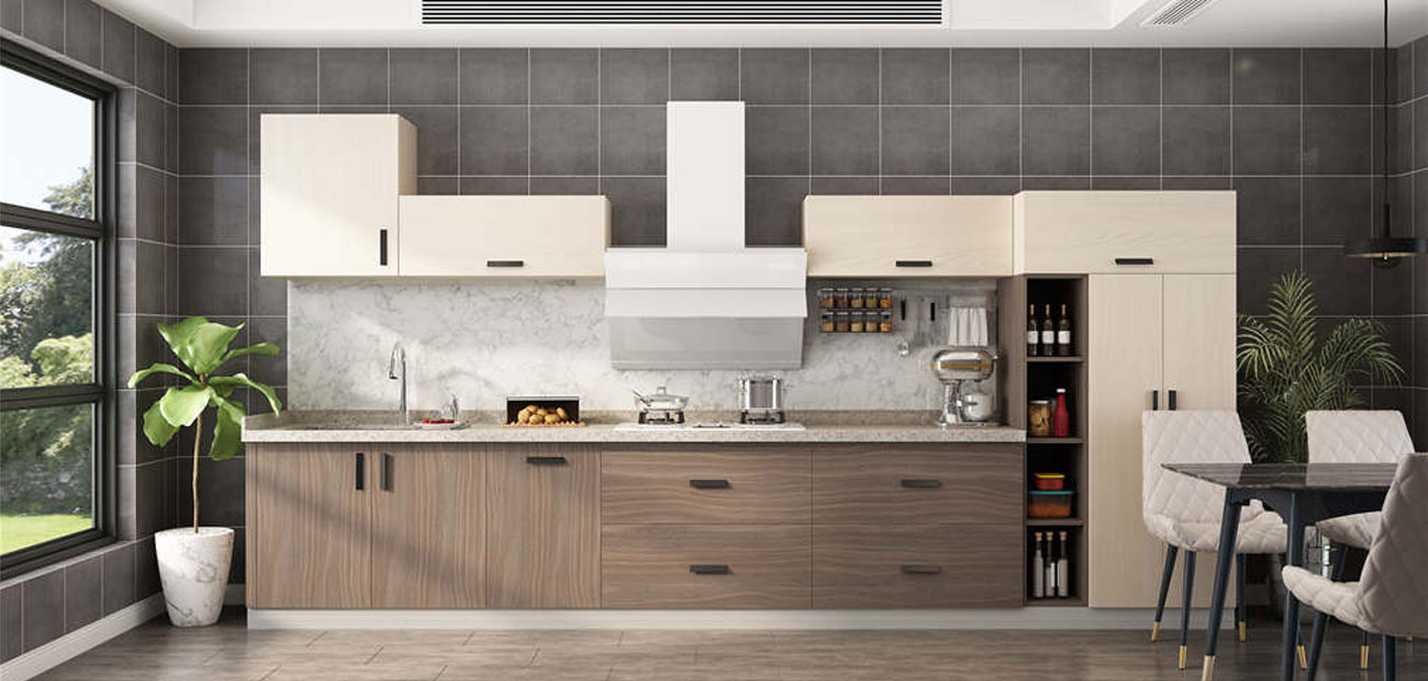 Dream Kitchen cabinet