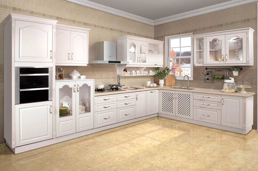 How To Correctly Choose The Overall Customized Kitchen Cabinet?