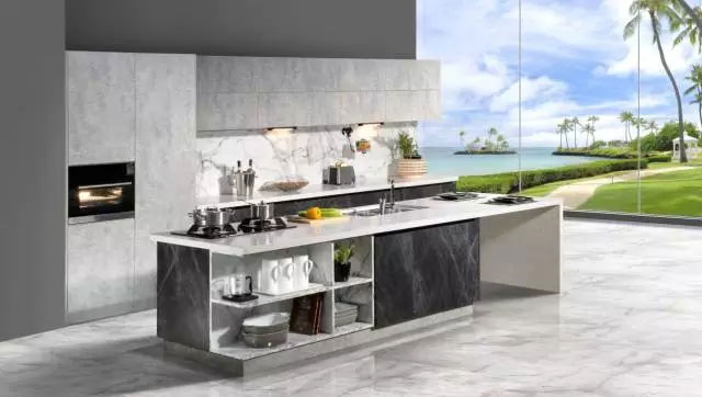 The Design of Cabinets are of Great Importance to Kitchen