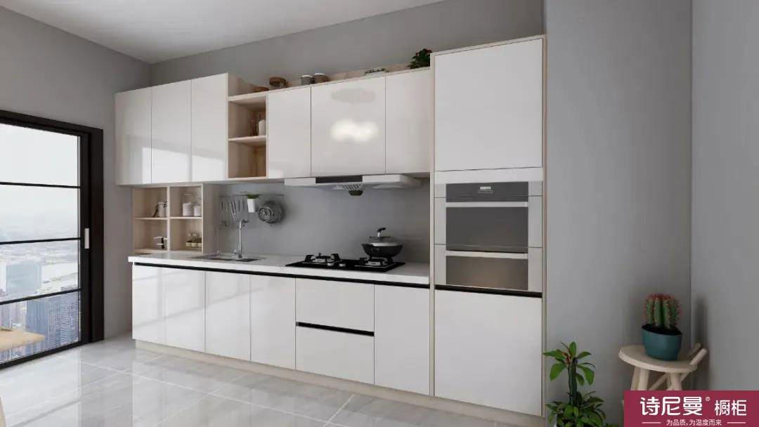 Which Kind of kitchen Interior Design is Suitable for Your Home?