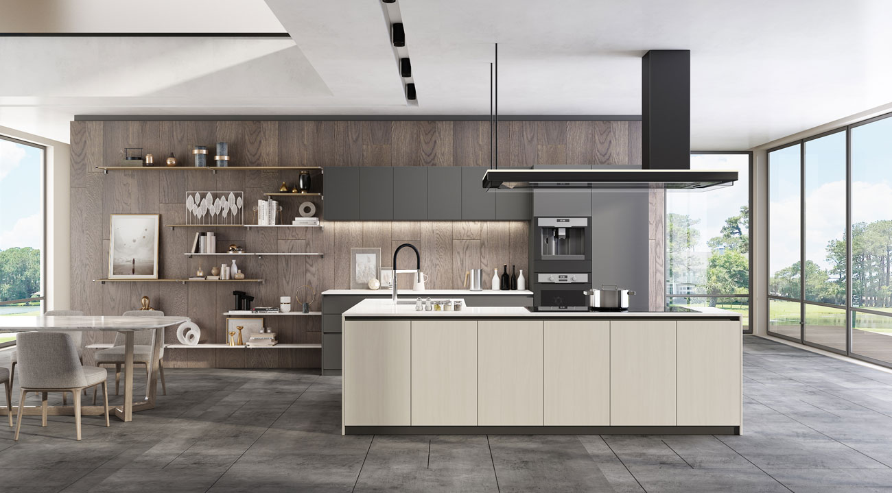 Gola Kitchen Cabinet