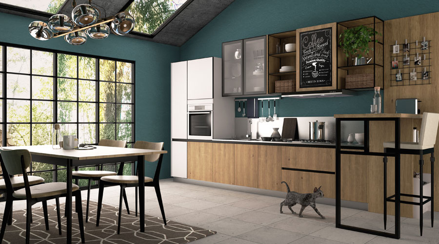 Laminate Kitchen Cabinets Pros And Cons Guangzhou Snimay Home Collection Co Ltd